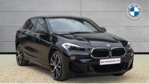 2018 BMW X2 xDrive20d M Sport 5-door