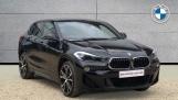 2018 BMW XDrive20d M Sport (Black) - Image: 1