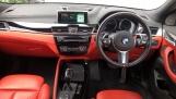 2018 BMW XDrive20d M Sport (Black) - Image: 4