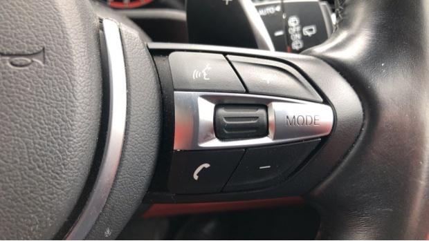 2018 BMW XDrive20d M Sport (Black) - Image: 18