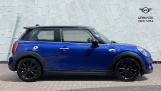 2018 MINI Cooper S 3-door Hatch (Blue) - Image: 3