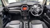 2018 MINI Cooper S 3-door Hatch (Blue) - Image: 4