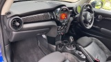2018 MINI Cooper S 3-door Hatch (Blue) - Image: 7