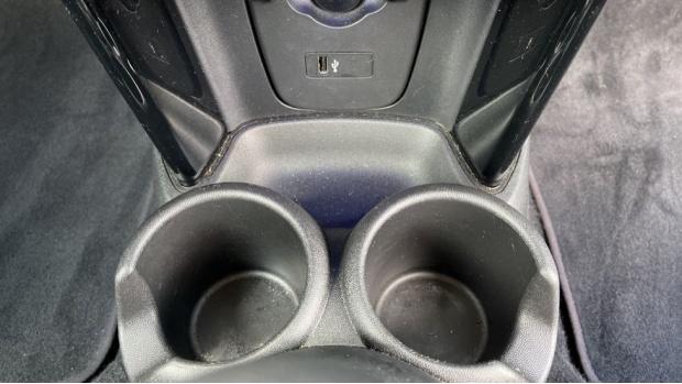 2018 MINI Cooper S 3-door Hatch (Blue) - Image: 34