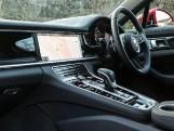 2021 Porsche V6 4S Sport Turismo PDK 4WD 5-door (Red) - Image: 3