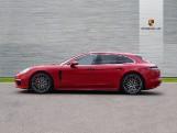 2021 Porsche V6 4S Sport Turismo PDK 4WD 5-door (Red) - Image: 5
