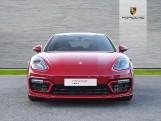 2021 Porsche V6 4S Sport Turismo PDK 4WD 5-door (Red) - Image: 6