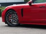 2021 Porsche V6 4S Sport Turismo PDK 4WD 5-door (Red) - Image: 9