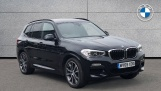 2019 BMW XDrive20d M Sport (Black) - Image: 1