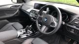 2019 BMW XDrive20d M Sport (Black) - Image: 6