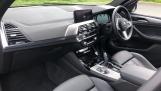 2019 BMW XDrive20d M Sport (Black) - Image: 7
