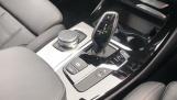 2019 BMW XDrive20d M Sport (Black) - Image: 10