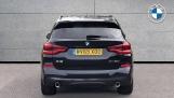 2019 BMW XDrive20d M Sport (Black) - Image: 15