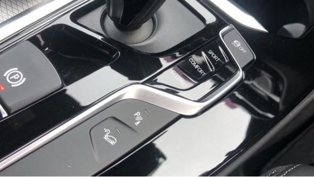2019 BMW XDrive20d M Sport (Black) - Image: 19