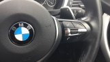 2015 BMW 320d M Sport Saloon (Red) - Image: 18