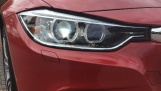 2015 BMW 320d M Sport Saloon (Red) - Image: 23