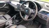 2019 BMW XDrive20d M Sport (White) - Image: 6