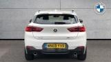 2019 BMW XDrive20d M Sport (White) - Image: 15