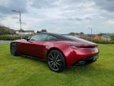 2019 Aston Martin V8 Auto 2-door (Red) - Image: 2