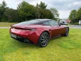 2019 Aston Martin V8 Auto 2-door (Red) - Image: 5