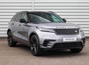 2020 Land Rover Range Rover Velar D200 Edition Diesel MHEV 5-door