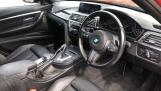 2017 BMW 320d xDrive M Sport Saloon (Red) - Image: 6