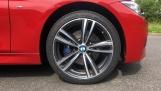 2017 BMW 320d xDrive M Sport Saloon (Red) - Image: 14