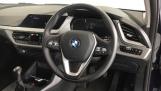 2020 BMW 118d SE (Blue) - Image: 8