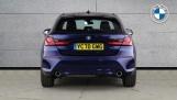 2020 BMW 118d SE (Blue) - Image: 15
