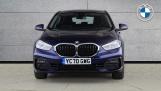 2020 BMW 118d SE (Blue) - Image: 16