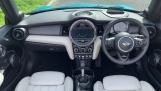 2016 MINI Cooper S Convertible (Green) - Image: 4