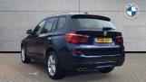2016 BMW XDrive30d SE (Blue) - Image: 2