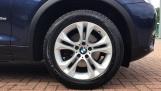 2016 BMW XDrive30d SE (Blue) - Image: 14
