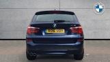 2016 BMW XDrive30d SE (Blue) - Image: 15
