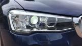 2016 BMW XDrive30d SE (Blue) - Image: 23