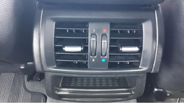 2016 BMW XDrive30d SE (Blue) - Image: 24