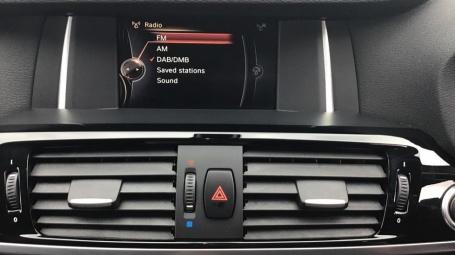 2016 BMW XDrive30d SE (Blue) - Image: 35