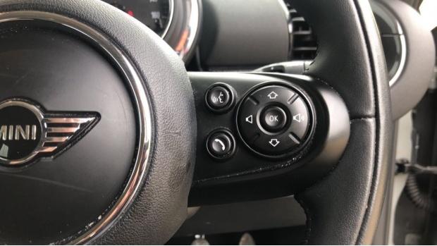 2018 MINI Cooper (Grey) - Image: 18