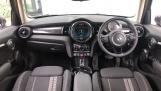 2020 MINI 5-door Cooper S Classic (Black) - Image: 4