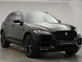 2019 Jaguar 2.0i R-Sport Auto 5-door (Black) - Image: 1