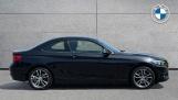 2018 BMW 220i Sport Coupe (Black) - Image: 3