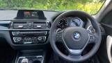 2018 BMW 220i Sport Coupe (Black) - Image: 5