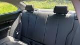 2018 BMW 220i Sport Coupe (Black) - Image: 12