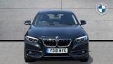 2018 BMW 220i Sport Coupe (Black) - Image: 16