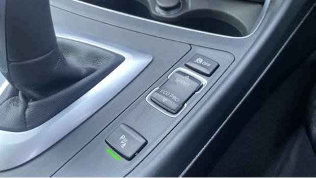 2018 BMW 220i Sport Coupe (Black) - Image: 19