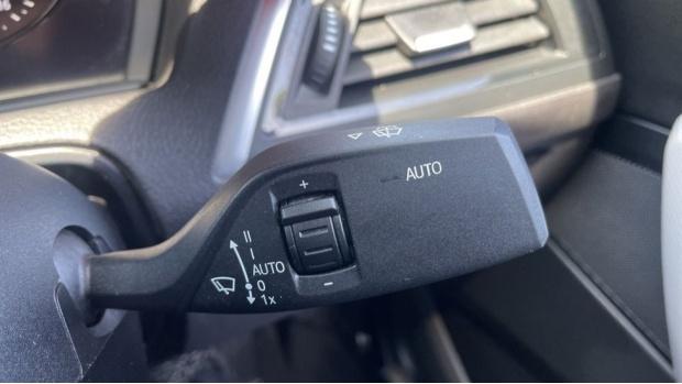 2018 BMW 220i Sport Coupe (Black) - Image: 23