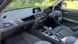 2018 BMW 116d Sport 5-door (Grey) - Image: 7