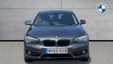 2018 BMW 116d Sport 5-door (Grey) - Image: 16