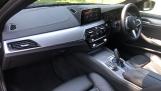 2019 BMW 530i M Sport Saloon (Grey) - Image: 7