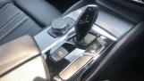 2019 BMW 530i M Sport Saloon (Grey) - Image: 10